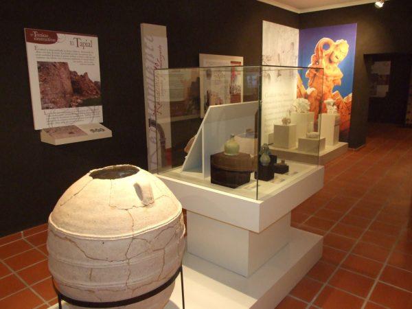 Museo Comarcal Velezcano – Centro de interpretación.