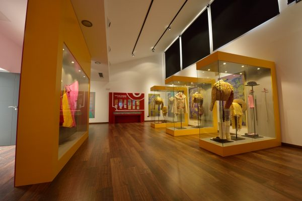 """Casa Museo Manuel Benítez """"El Cordobés"""""""