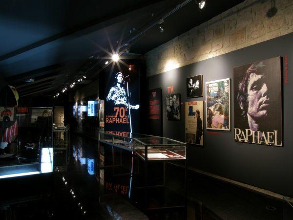 Museo Raphael.