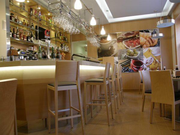 Café Bar Mani.